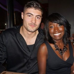 interracial dating in Australia